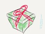 Gift sketch